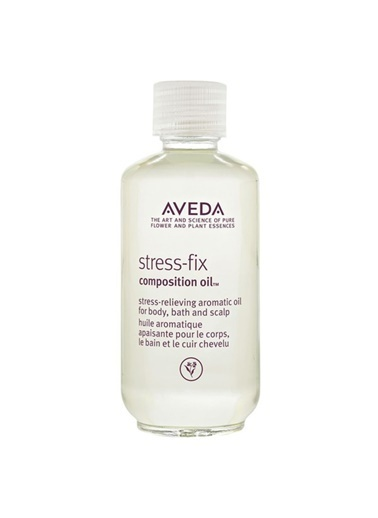 Aveda Aveda Stress-Fix Composition Oil Aromatik Yağ 50Ml Renksiz